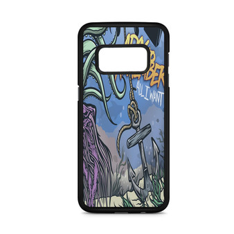 A Day To Remember All I Want Samsung Galaxy S8/S8 Plus Case