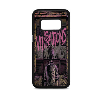 A Day To Remember Bad Vibrations Samsung Galaxy S8/S8 Plus Case
