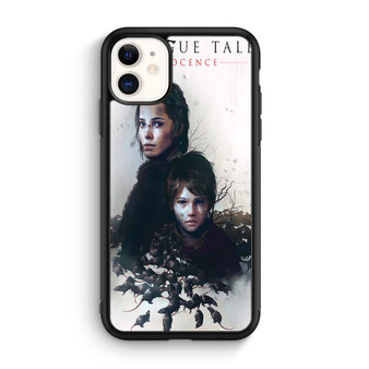 A Plague Tale Innocence iPhone 11/11 Pro/11 Pro Max Case