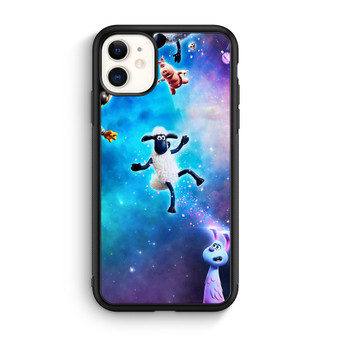 A Shaun The Sheep Farmageddon iPhone 11/11 Pro/11 Pro Max Case