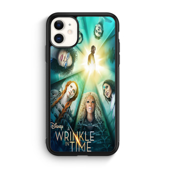 A Wrinkle In Time Poster iPhone 11/11 Pro/11 Pro Max Case