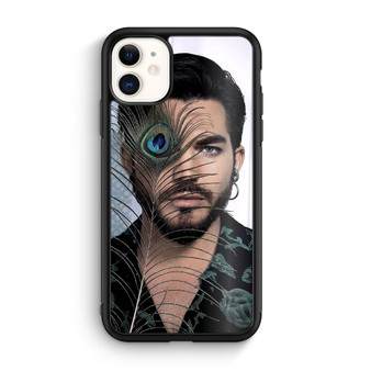Adam Lambert iPhone 11/11 Pro/11 Pro Max Case