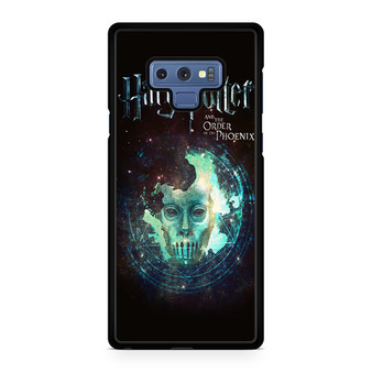 ?Harry Potter And The Order Of The Phoenix Samsung Galaxy Note 9 Case