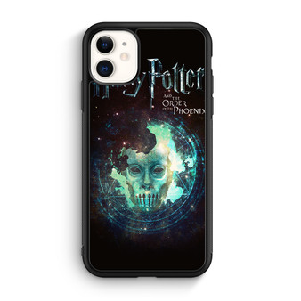 ?Harry Potter And The Order Of The Phoenix iPhone 11/11 Pro/11 Pro Max Case