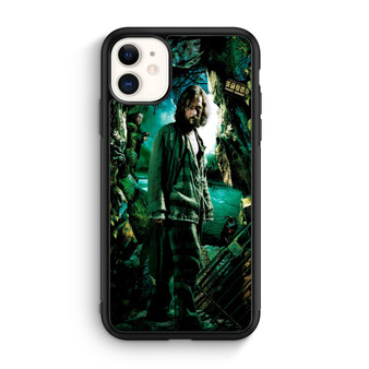 Harry Potter And The Prisoner Of Azkaban iPhone 11/11 Pro/11 Pro Max Case