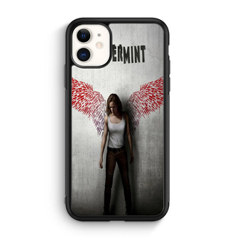 Peppermint iPhone 11/11 Pro/11 Pro Max Case