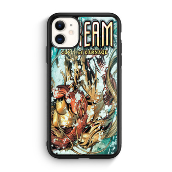 Scream Curse Of Carnage iPhone 11/11 Pro/11 Pro Max Case