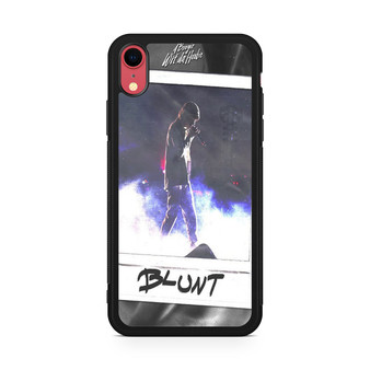 A Boogie Wit Da Hoodie Blunt iPhone XR Case