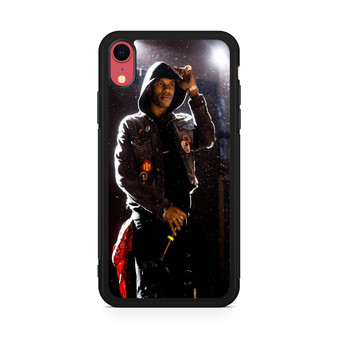A Boogie Wit Da Hoodie Concert iPhone XR Case