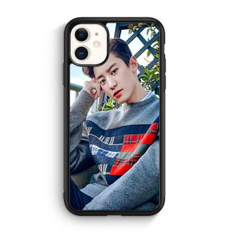Chanyeol EXO Rapper iPhone 11/11 Pro/11 Pro Max Case