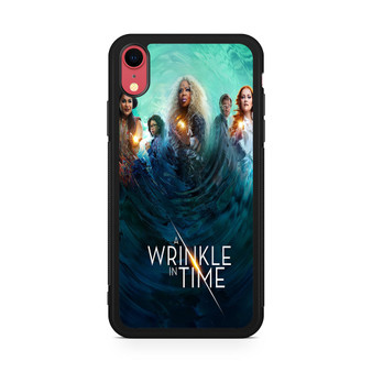 A Wrinkle In Time iPhone XR Case