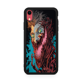 Carnage In Absolute Carnage iPhone XR Case