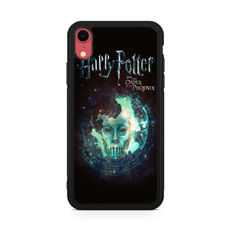 ?Harry Potter And The Order Of The Phoenix iPhone XR Case