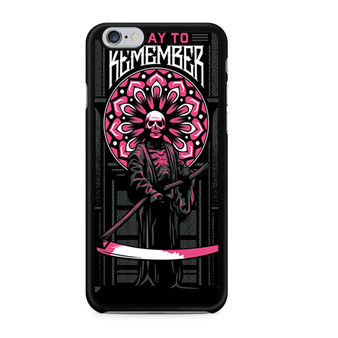 A Day To Remember Tour iPhone 6/6 Plus Case