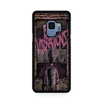 A Day To Remember Bad Vibrations Samsung Galaxy S9/S9 Plus Case