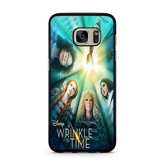 A Wrinkle In Time Poster Samsung Galaxy S7/S7 Edge Case