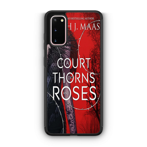 A Court Of Thorns And Roses Samsung Galaxy S20/S20 Plus/S20 Ultra Case