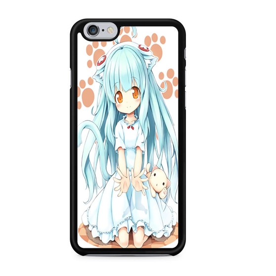 A Loli A Day Anime iPhone 6/6 Plus Case