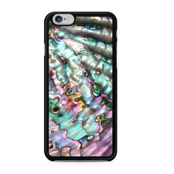 Abalone Shell iPhone 6/6 Plus Case