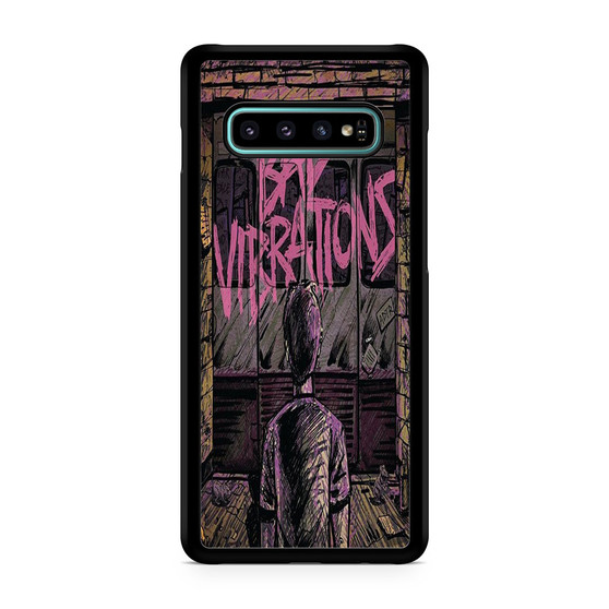 A Day To Remember Bad Vibrations Galaxy S10/5G/S10 Plus/S10E/lite Case
