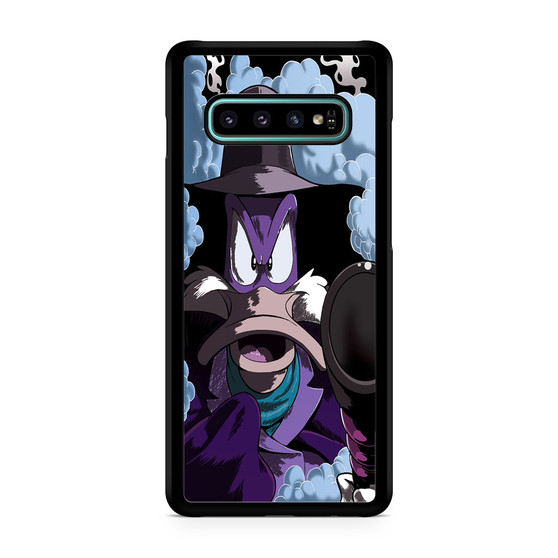 ?Darkwing Duck Galaxy S10/5G/S10 Plus/S10E/lite Case