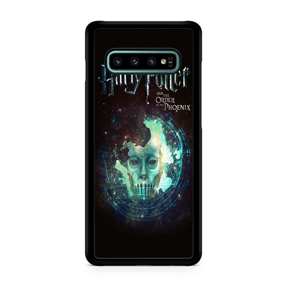 ?Harry Potter And The Order Of The Phoenix Galaxy S10/5G/S10 Plus/S10E/lite Case