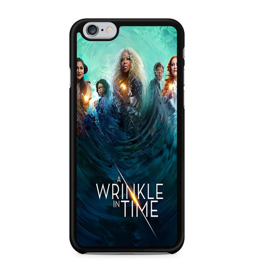 A Wrinkle In Time iPhone 6/6 Plus Case