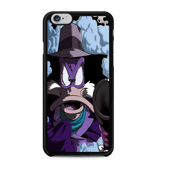 ?Darkwing Duck iPhone 6/6 Plus Case