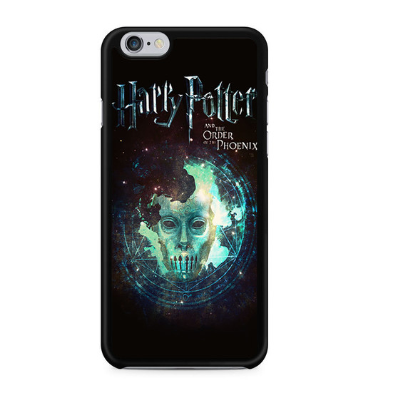 ?Harry Potter And The Order Of The Phoenix iPhone 6/6 Plus Case