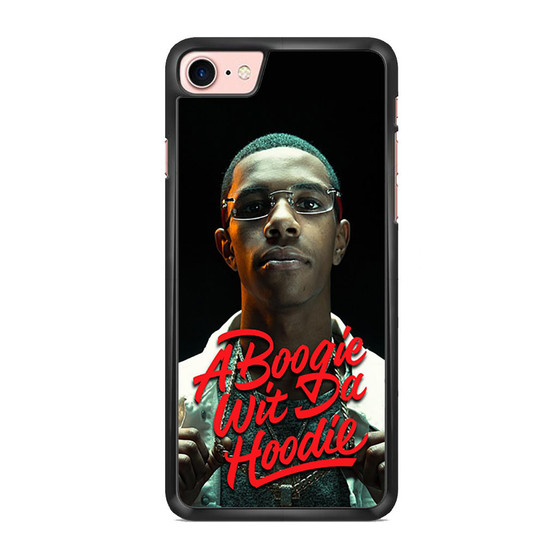 A Boogie Wit Da Hoodie iPhone 7/ 7 Plus Case