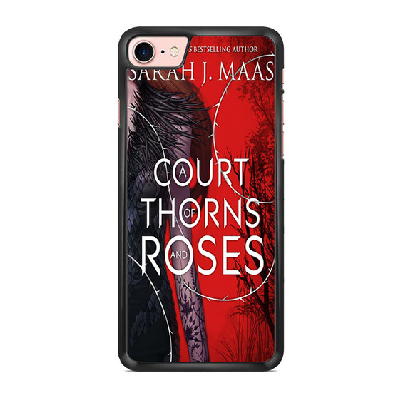 A Court Of Thorns And Roses iPhone 7/ 7 Plus Case