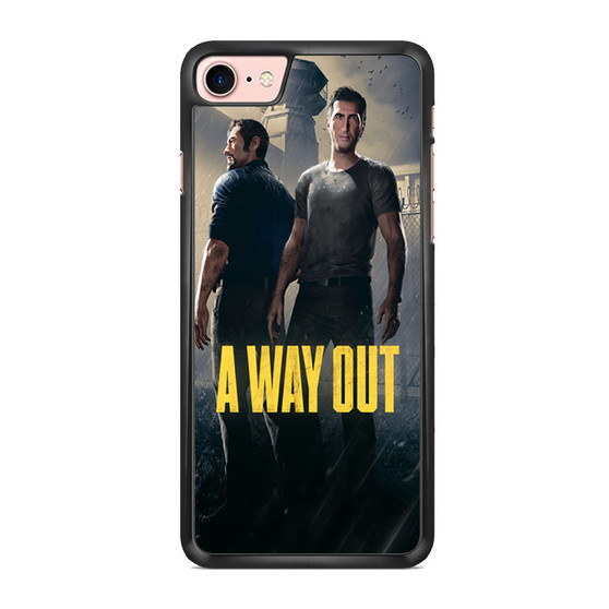 A Way Out Games iPhone 7/ 7 Plus Case
