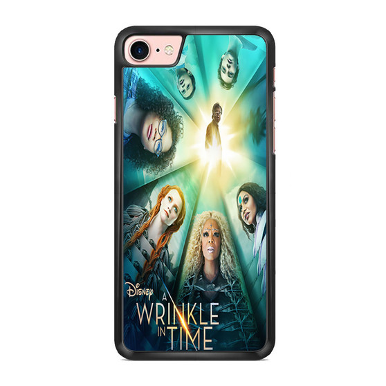 A Wrinkle In Time Poster iPhone 7/ 7 Plus Case