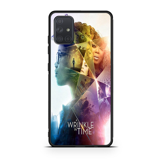 A Wrinkle In Time Fan Art Samsung Galaxy A71 Case