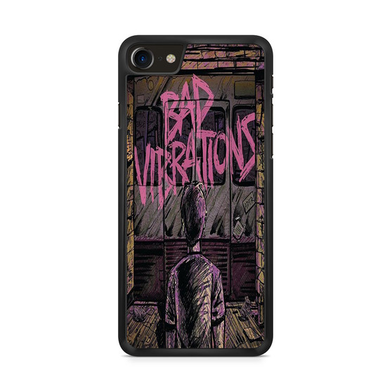 A Day To Remember Bad Vibrations iPhone 8/ 8 Plus Case