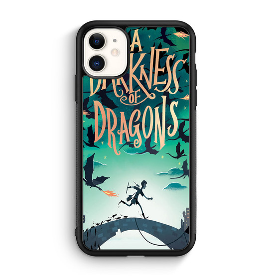 A Darkness Of Dragons iPhone 11/11 Pro/11 Pro Max Case