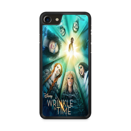 A Wrinkle In Time Poster iPhone 8/ 8 Plus Case