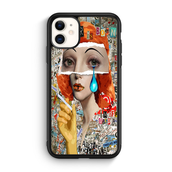 A Star Is Born Pop Art iPhone 11/11 Pro/11 Pro Max Case
