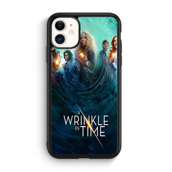 A Wrinkle In Time iPhone 11/11 Pro/11 Pro Max Case