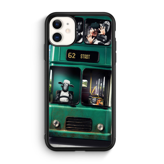 Shaun The Sheep Movie iPhone 11/11 Pro/11 Pro Max Case