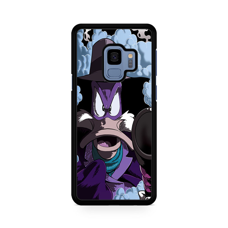 ?Darkwing Duck Samsung Galaxy S9/S9 Plus Case