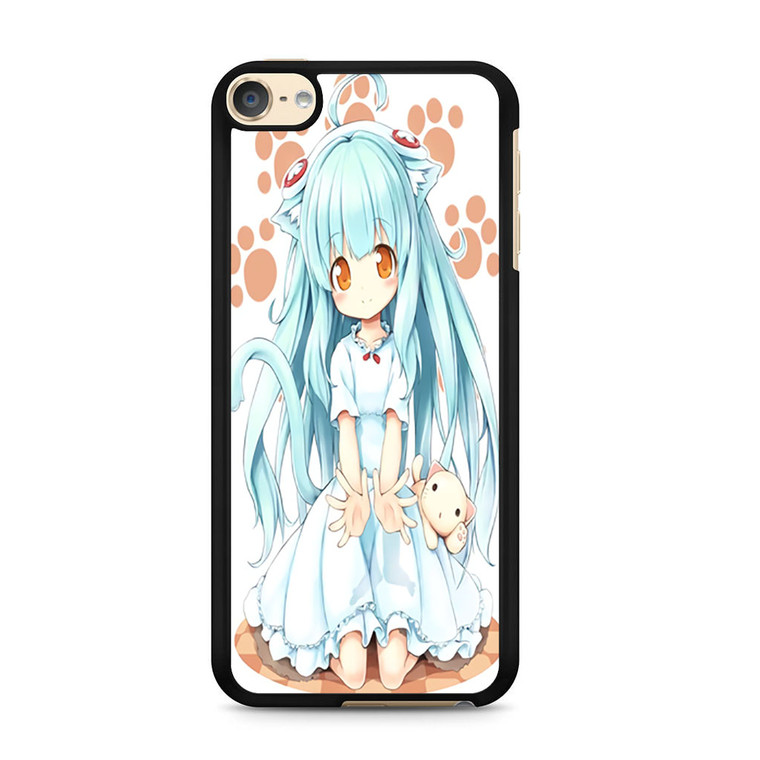 A Loli A Day Anime iPod Touch 6 Case