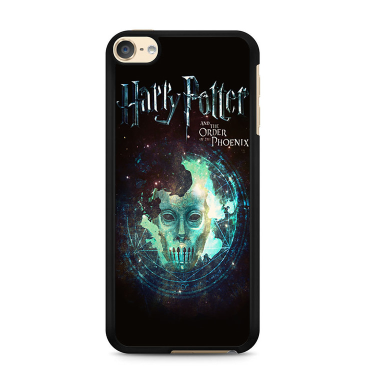 ?Harry Potter And The Order Of The Phoenix iPod Touch 6 Case