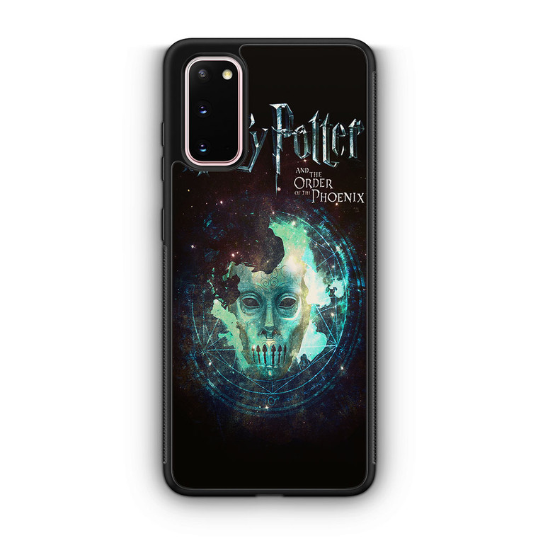 ?Harry Potter And The Order Of The Phoenix Samsung Galaxy S20/S20 Plus/S20 Ultra Case