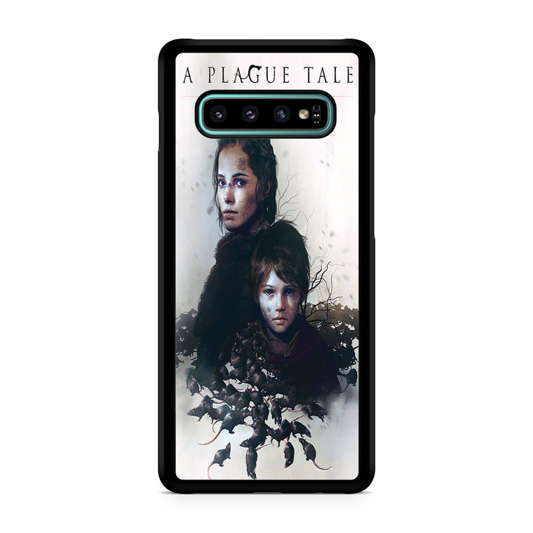 A Plague Tale Innocence Galaxy S10/5G/S10 Plus/S10E/lite Case