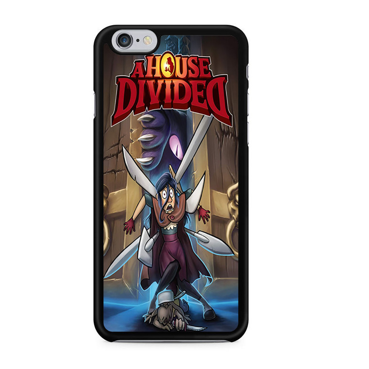 A House Divided iPhone 6/6 Plus Case