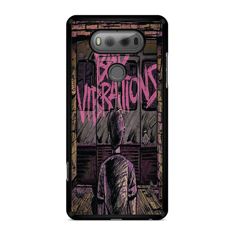A Day To Remember Bad Vibrations LG V20 Case