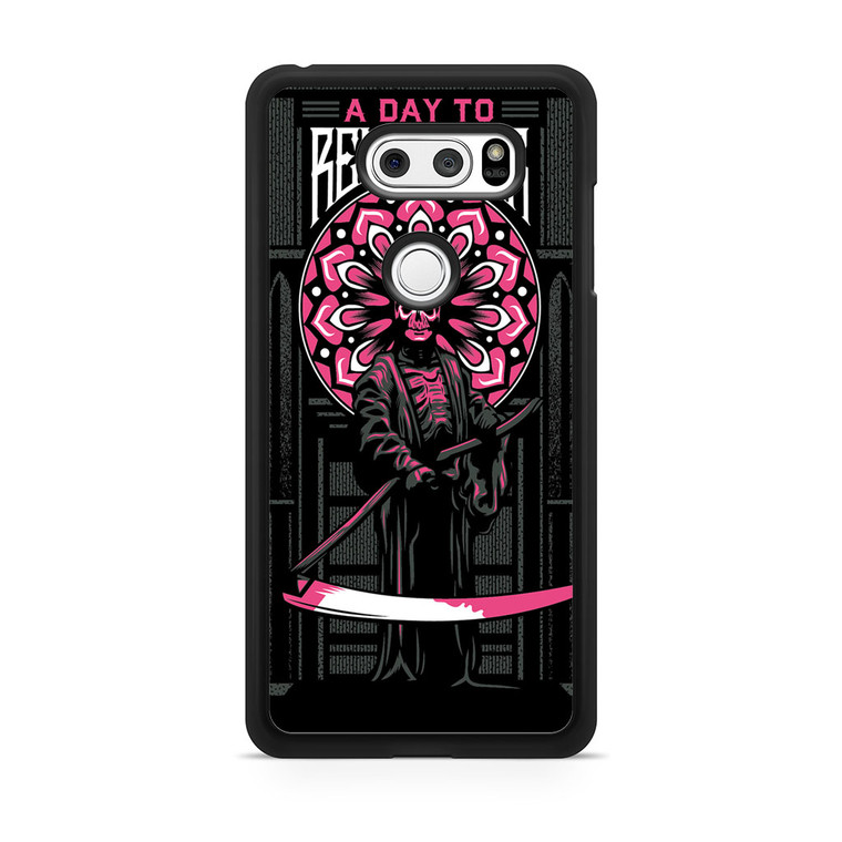 A Day To Remember Tour LG V30 Case