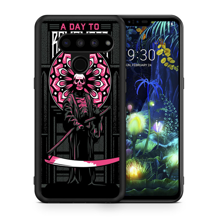 A Day To Remember Tour LG V50 thinq Case