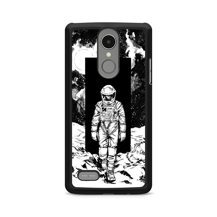 A Space Odyssey 2001 Drawing LG K8 Case